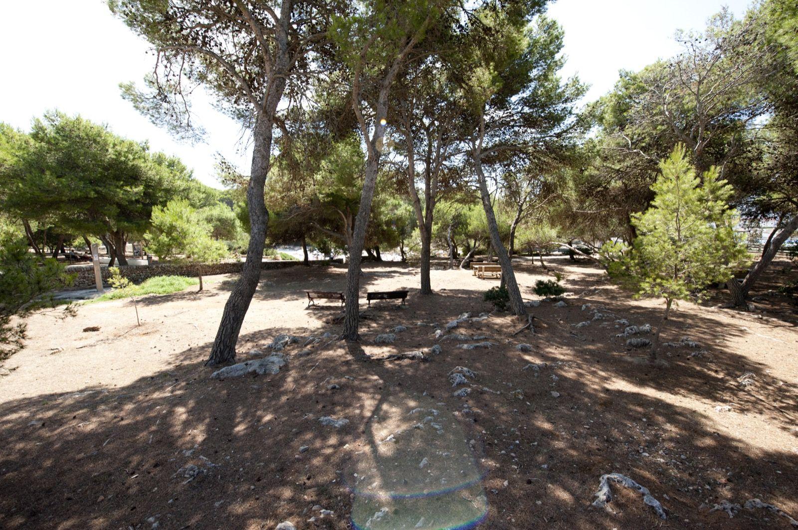 Biosphere Reserve - Apartamentos Maribel - Cala Blanca