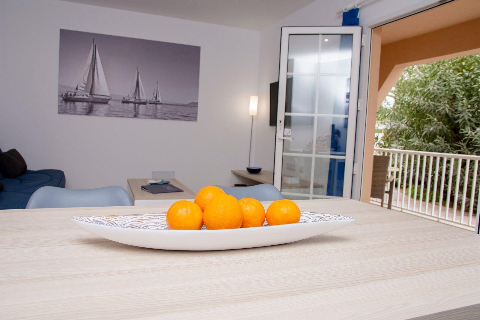 Apartment 3 Bedrooms - Apartamentos Maribel - Cala Blanca - Ciutadella